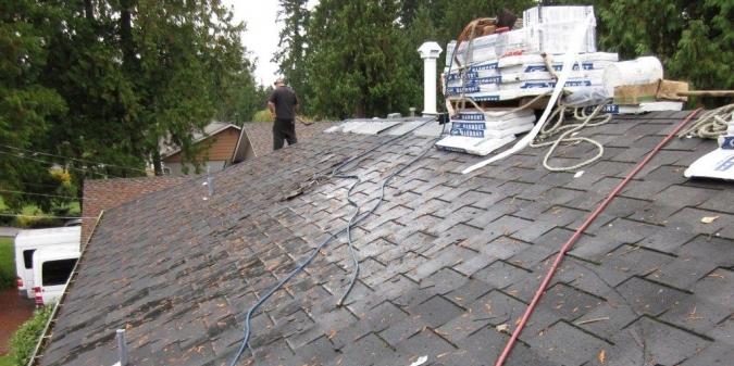 Roof Maintenance Surrey