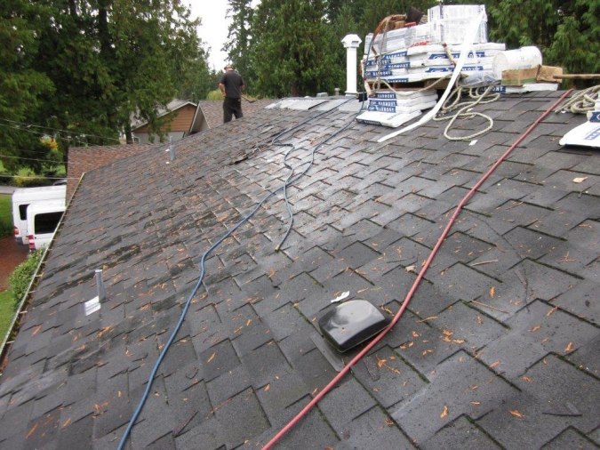Benefits of Hiring Commercial Roofing