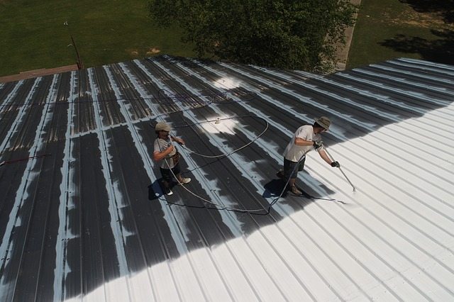 Problems with Commercial Roofs