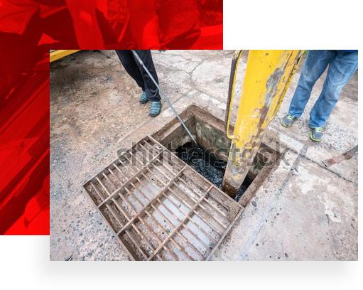 Drainage Repair Langley