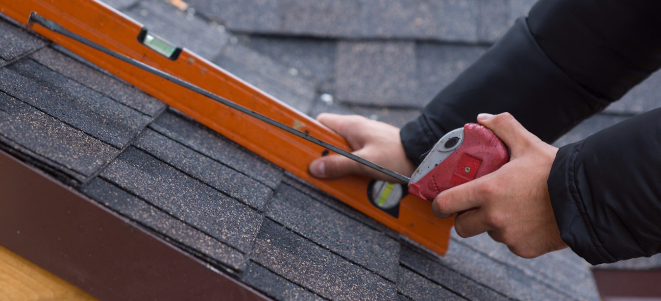 Roofing Services in Surrey