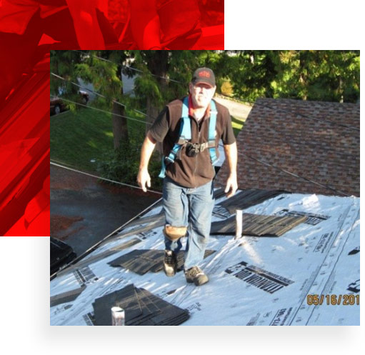 Metal Roofing Maple Ridge